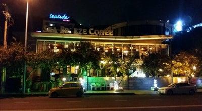 Photo of Cafe Sea Breeze Cafe at 28 Tran Phu, Vung Tau, Vietnam