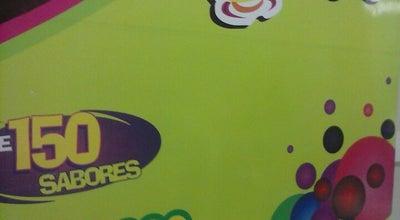 Photo of Dessert Shop Fruit Shake at Pc Coronel Zeca Leite, 6, Brumado 46100-000, Brazil