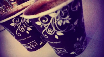 Photo of Coffee Shop Kahve Dükkanı at Podium Avm, Kırıkkale, Turkey