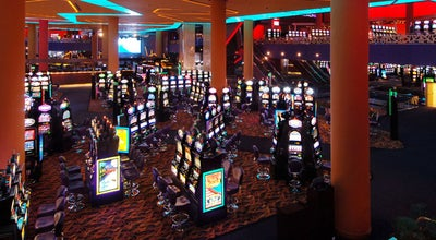 Photo of Casino City Center Rosario at Bv. Oroño 6300, Rosario S2000DSI, Argentina