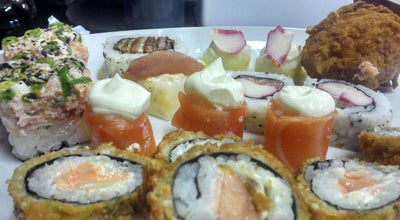 Photo of Japanese Restaurant Kizoko Sushi at R. Humberto Serrano, 650, Vila Velha, Brazil