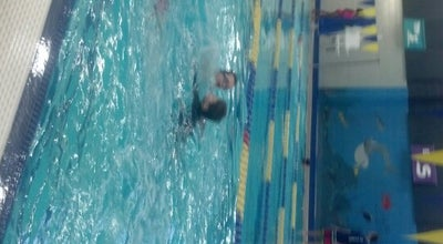 Photo of Pool YMCA Pool at 9715 Lakewood Dr Sw, Lakewood, WA 98499, United States