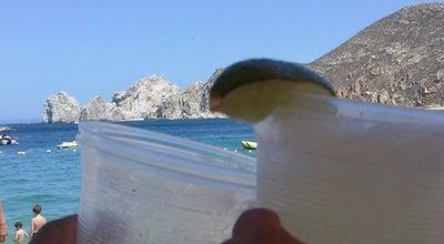 Photo of Bar Baja Cantina at Medano Beach, Cabo San Lucas 23410, Mexico