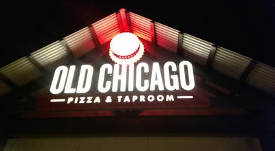 Photo of Sports Bar Old Chicago Pizza and Tap Room at 2960 N Campbell Ave, Tucson, AZ 85719, United States