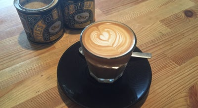 Photo of Cafe Coffee Fix at 80 Church Rd, Cheadle SK8 4NQ, United Kingdom