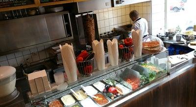 Photo of Doner Restaurant Türkitch at Humboldstr. 20, München 81543, Germany