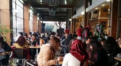 Photo of Cafe Café Milano at Gökkuşağı Avm, Selçuklu, Turkey