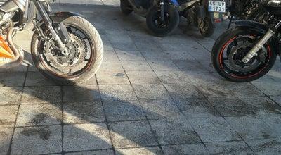 Photo of Motorcycle Shop yamaha motor at Kenan Evren Sanayi Sitesi, Manisa 45020, Turkey