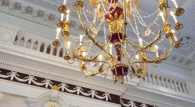 Photo of Art Museum Тверская Областная Картинная Галерея at Ул. Советская 3, Тверь, Russia