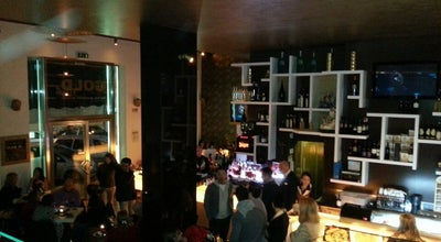 Photo of Wine Bar Gold Cafè at Via Simone Corleo, 6c, Palermo, Italy