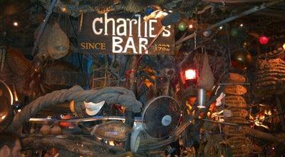 Photo of Dive Bar Cheap Charlie's at Sukhumvit 11, Vadhana 10110, Thailand