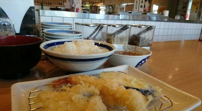 Photo of Japanese Restaurant てんぷら一代 at Japan