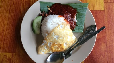 Photo of Malaysian Restaurant Warong Ejeap at Putrajaya, Malaysia