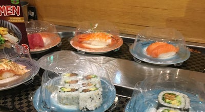 Photo of Sushi Restaurant Sushi Train at 224 Campbell Parade, Bondi Beach, NS 2026, Australia