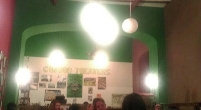 Photo of Cafe El Condor Café at 102 Calle Calvo, Sucre, Bolivia