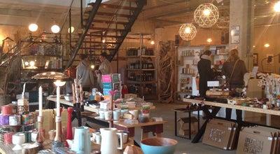 Photo of Furniture / Home Store Het Faire Oosten at Waldenlaan 208, Amsterdam 1093 NH, Netherlands