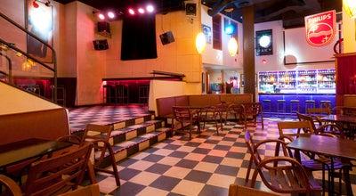 Photo of Nightclub Garito Café at Dàrsena De Can Barbarà, Palma 07015, Spain