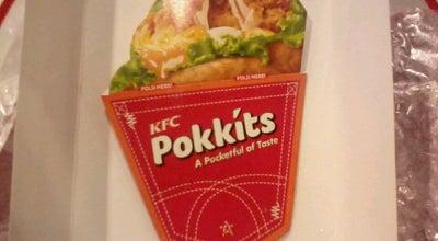 Photo of Fried Chicken Joint KFC / KFC Coffee at Jalan H. Adam Malik No. 5, Medan 20114, Indonesia