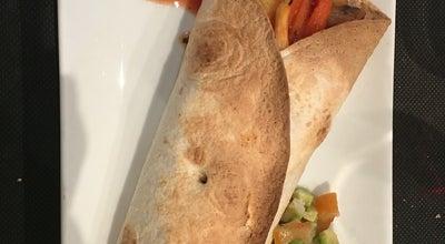 Photo of Diner Restaurant Trefi at Passeig Camp Dels Rolls, 4-5, Vilafranca del Penedès 08720, Spain