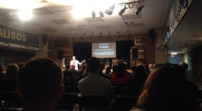 Photo of Church ROCKHARBOR Mission Viejo at 25171 Moor Ave, Mission Viejo, CA 92691, United States