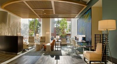 Photo of Hotel Hotel Indigo San Diego-Gaslamp Quarter at 509 9th Avenue, San Diego, CA 92101, United States