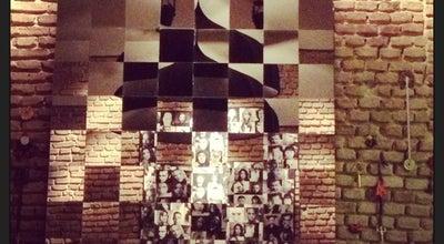 Photo of Mediterranean Restaurant Prosopa at Μεγάλου Βασιλείου 52, Αθήνα 118 54, Greece