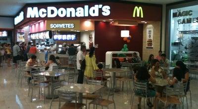 Photo of Food Court Praça de Alimentação at Cariri Garden Shopping, Juazeiro do Norte 63041-140, Brazil