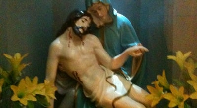 Photo of Church Santuario Eucaristico at Brazil