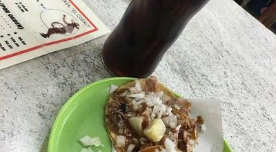 """Photo of Mexican Restaurant Tacos """"El Guero"""" at Sur 12, Mexico"""