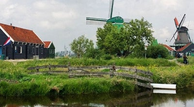 Photo of Historic Site Zaanse Schans at Schansend 7, Zaandam 1509 AW, Netherlands