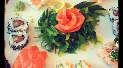 Photo of Sushi Restaurant Hanko Sushi at Iso Omena, Espoo 02230, Finland