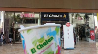 Photo of Ice Cream Shop El Chalán - Real Plaza at Peru