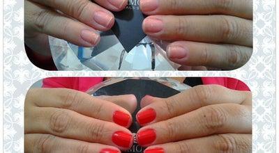 Photo of Nail Salon Diamond Nails Spa at R. Teixeira Coelho, 350, Curitiba 80420-150, Brazil