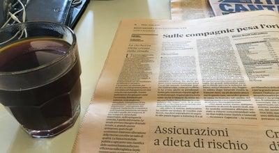 Photo of Coffee Shop Torrefazione Caffè Vittoria at Via Ferrabo' 4, Cremona 26100, Italy