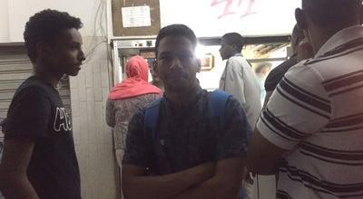 Photo of Fried Chicken Joint Chicano at Al-amarat, Khartoum, Sudan