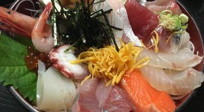 Photo of Japanese Restaurant 新鮮処 魚里 at 福来927-3, 舞鶴市 624-0905, Japan