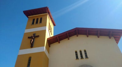 Photo of Church Igreja Nossa Senhora da Saúde at Rua Eduardo Moreira Caut, Campos do Jordão, Brazil