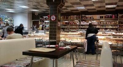 Photo of Dessert Shop Кондитерская Савельев at Russia