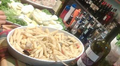 Photo of Cafe Caffè Bruticella at Via San Filippo 23/a, Biella 13900, Italy