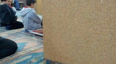 Photo of Mosque Ak Cami at Yeni Kayseri Caddesi, Nevşehir, Turkey