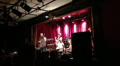 Photo of Concert Hall La Sala Rossa at 4848 Boul. Saint-laurent, Montréal, QC H2T 1R5, Canada