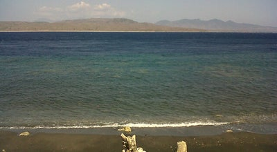 Photo of Beach Pantai Watu Dodol at Ketapang, Banyuwangi, Indonesia