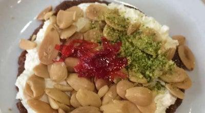Photo of Dessert Shop Refaat Hallab at Tripoli, Lebanon