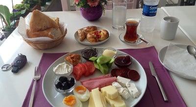 Photo of Cupcake Shop Lemiss Patisserie&Cafe at Hürriyet Mahallesi Namık Kemal Caddesi 70/a İskenderun, İskenderun, Turkey