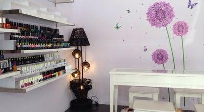 Photo of Nail Salon signora nail spa at 36 Lorong Batu Nilam 21b, klang, Malaysia
