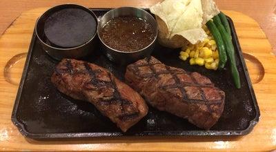 Photo of Steakhouse ビッグボーイ 富山田中店 at 田中町4-14-52, 富山市 930-0985, Japan