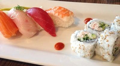Photo of Sushi Restaurant Bei Sushi and Bar at 2200 N Scottsdale Rd, Scottsdale, AZ 85257, United States
