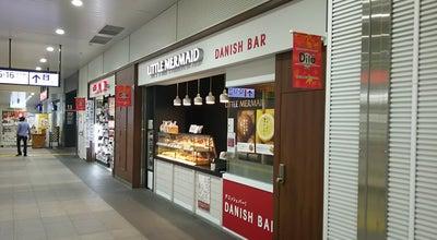 Photo of Bakery リトルマーメイド ディラ小山店 at 城山町3-3-22, 小山市, Japan
