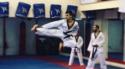 Photo of Martial Arts Dojo Dinastía de Guerreros Tae Kwon Do Central at Federico E. Ibarra 955 44290, Mexico