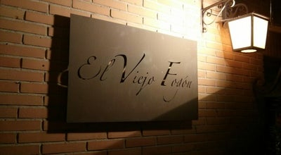 Photo of Spanish Restaurant El Viejo Fogon at San Andrés 14, Majadahonda, Madrid 28220, Spain